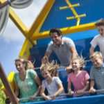 Paultons Park plan opening for 12th April